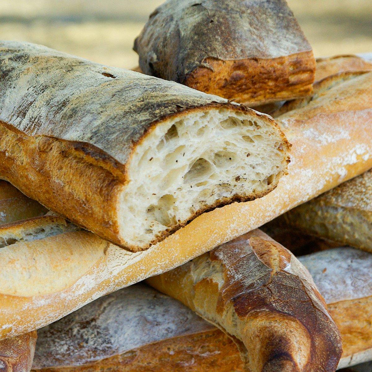 Image par defaut pour Boulangerie Utopie