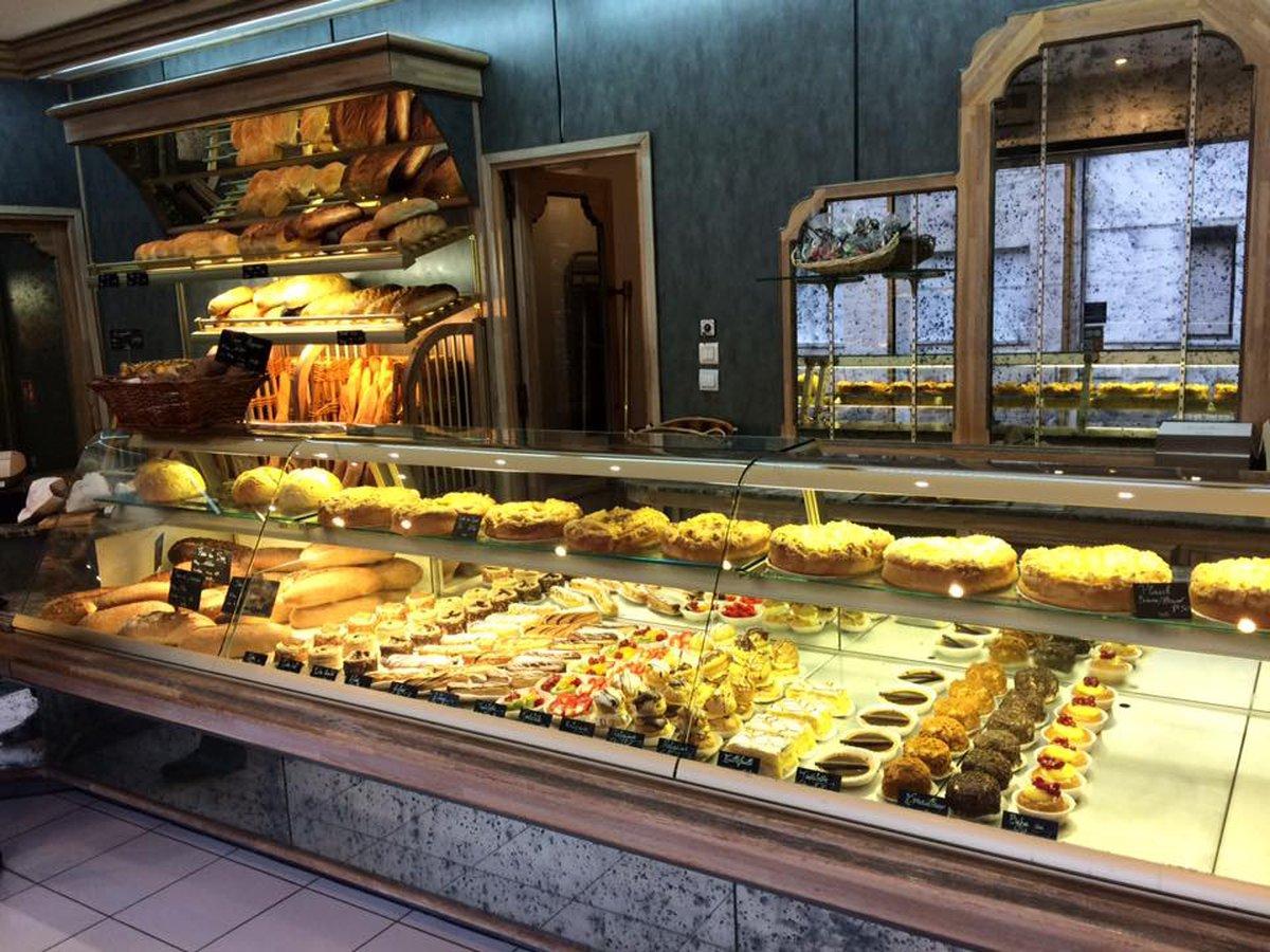 Boulangerie Boulangerie Laurie et Gérald
