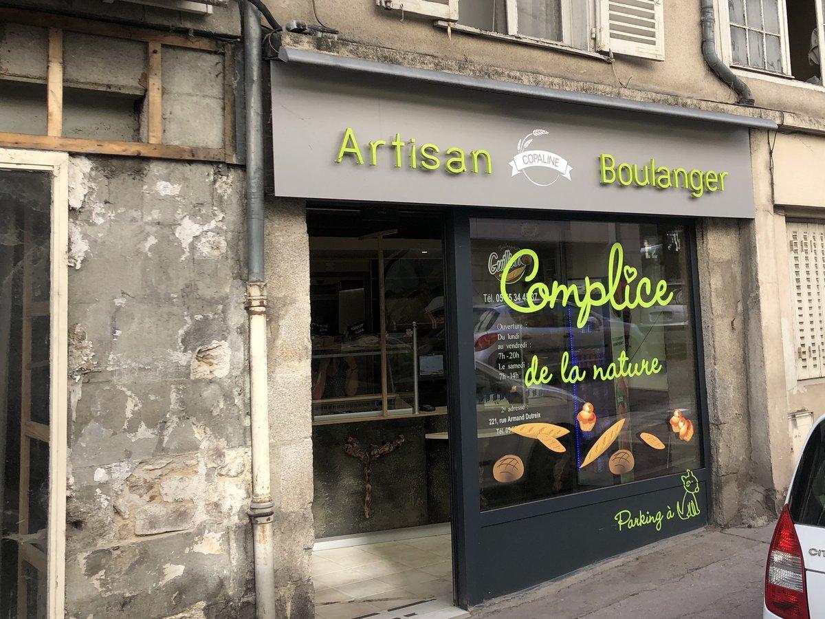 Boulangerie Boulangerie Guilliano