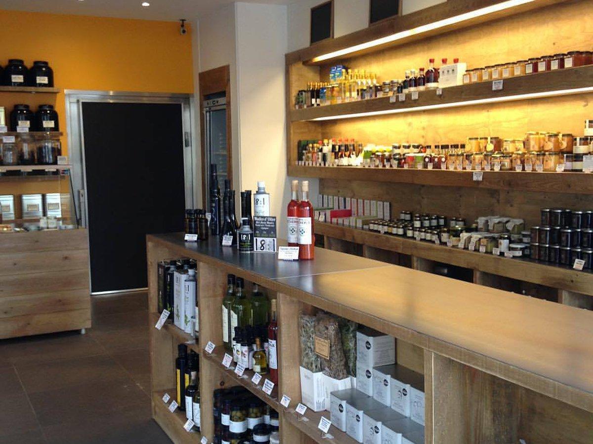 Boutique Les Épicentriques à Lille