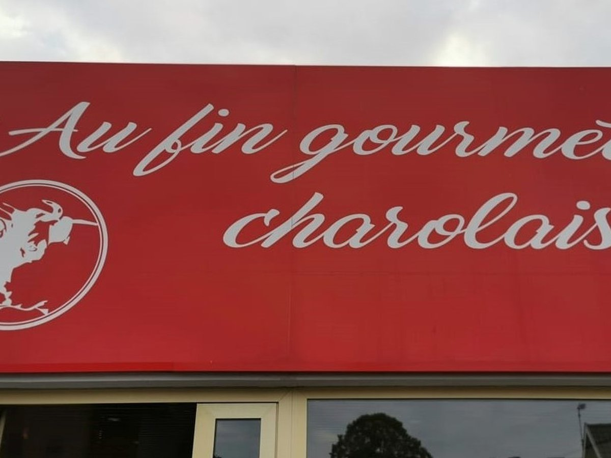 Boucherie Charolais au fin gourmet