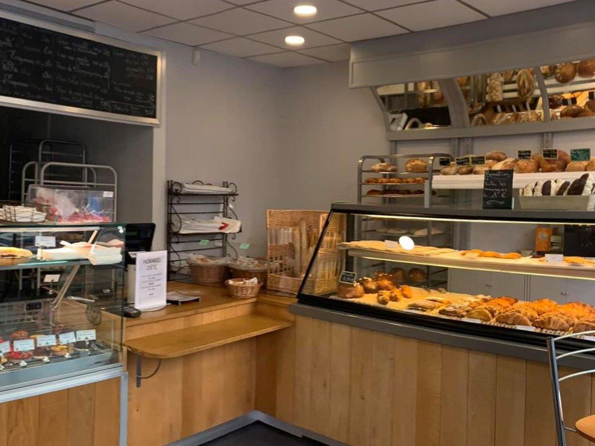 Boulangerie Délices En Nord