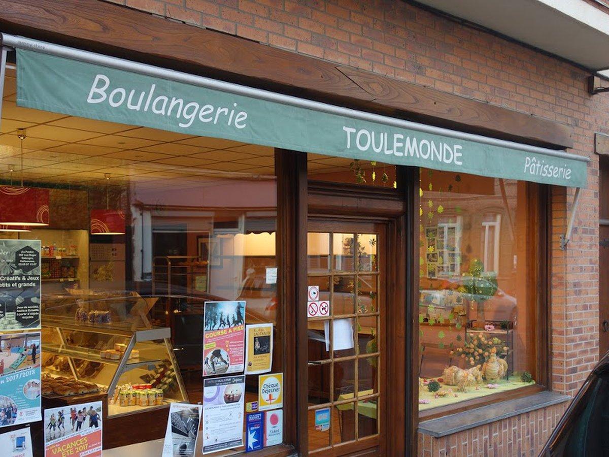 Boulangerie Boulangerie Toulemonde