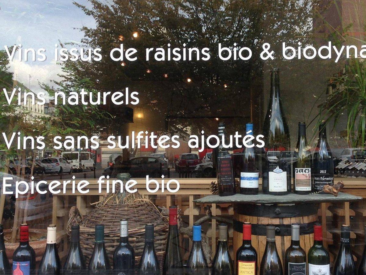 Biovino-Lille