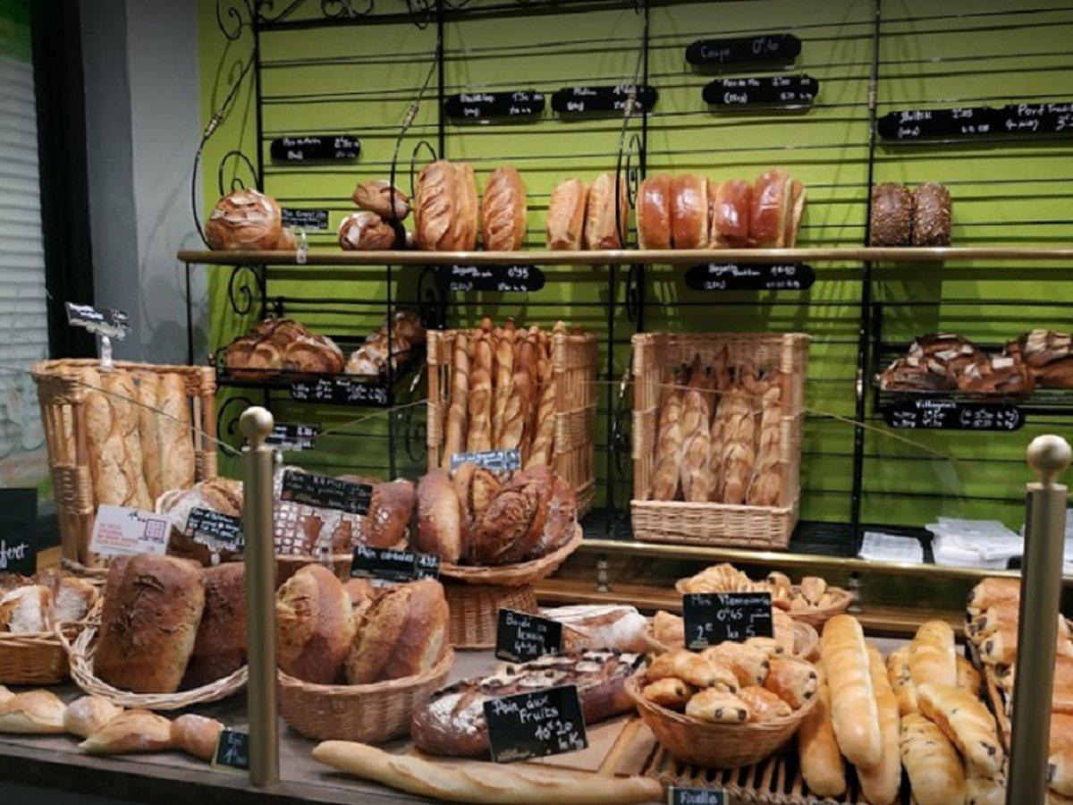 Boulangerie Dal à Lille