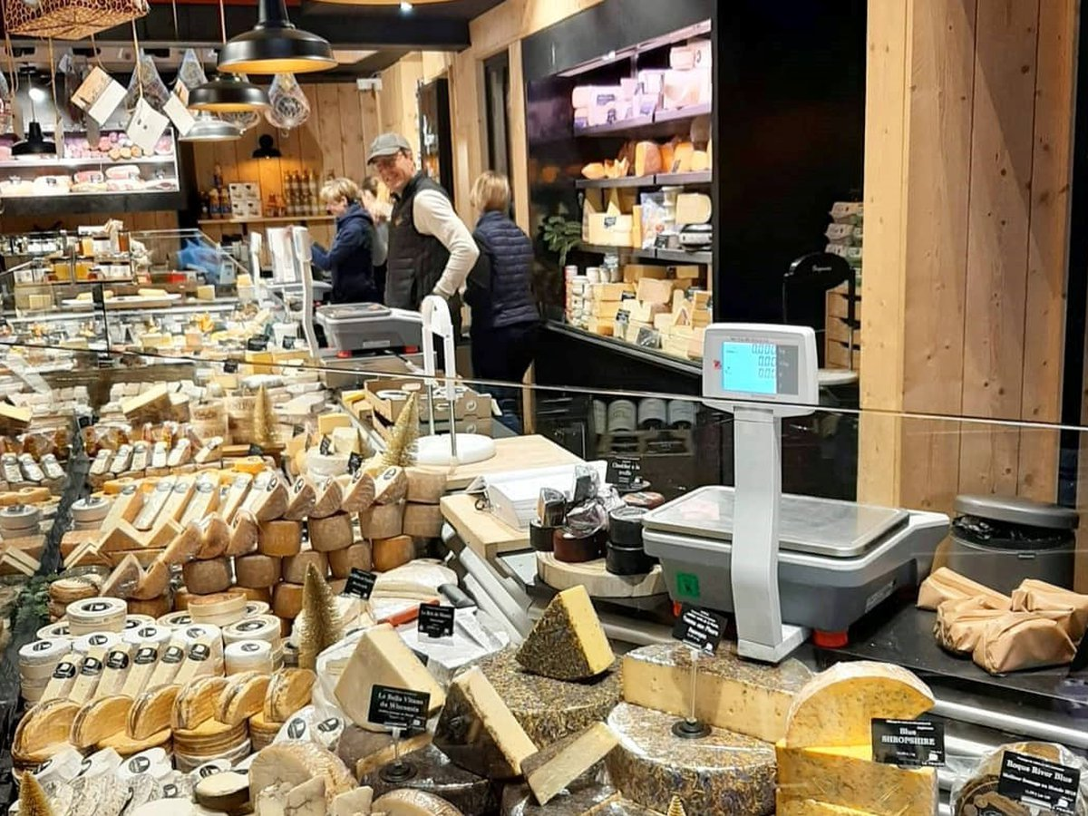 Fromagerie La Prairie