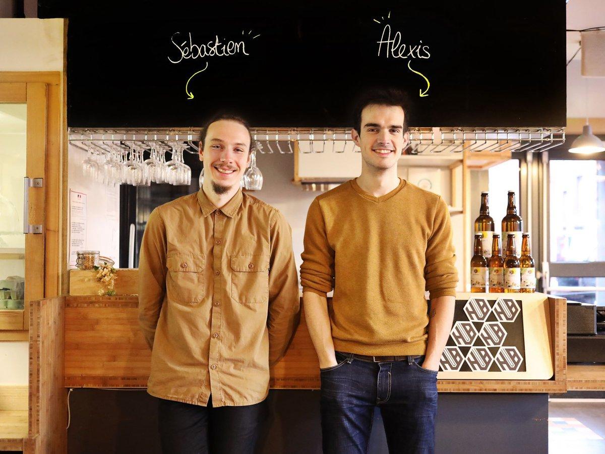 Brasserie Hub, micro-brasserie à Roubaix