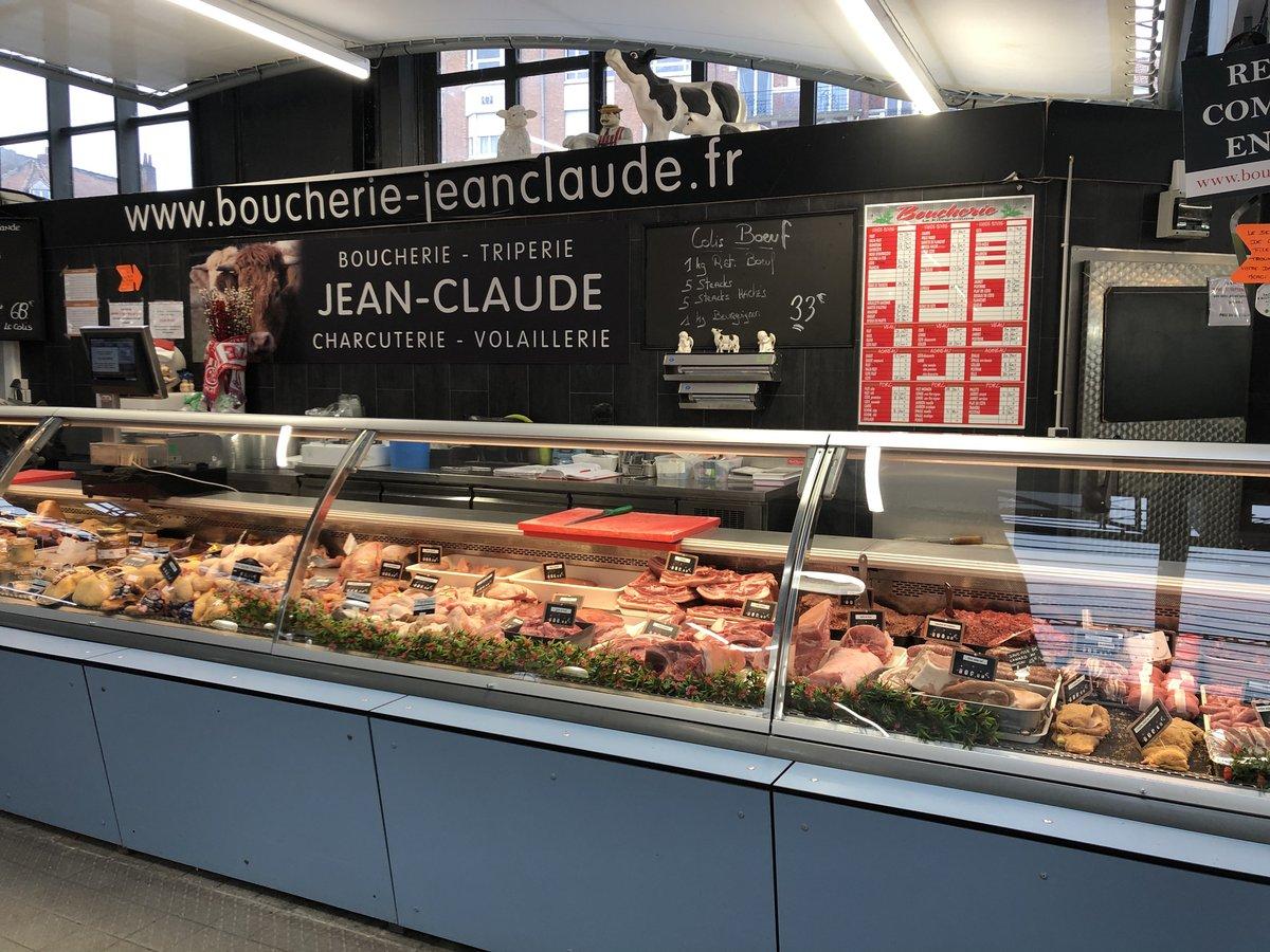 Boucherie Boucherie Jean-Claude