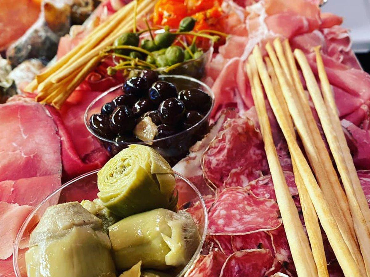 Épicerie italienne Italina