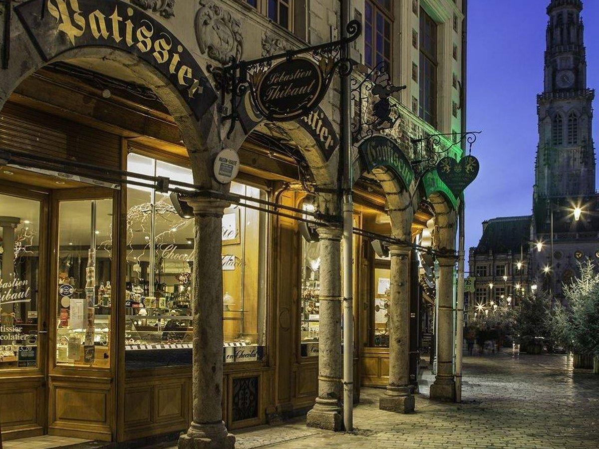 Pâtisserie Patisserie Thibaut