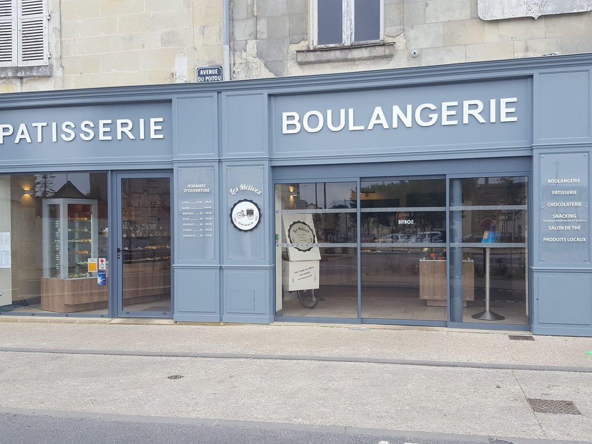 Boulangerie Boulangerie Les Métives