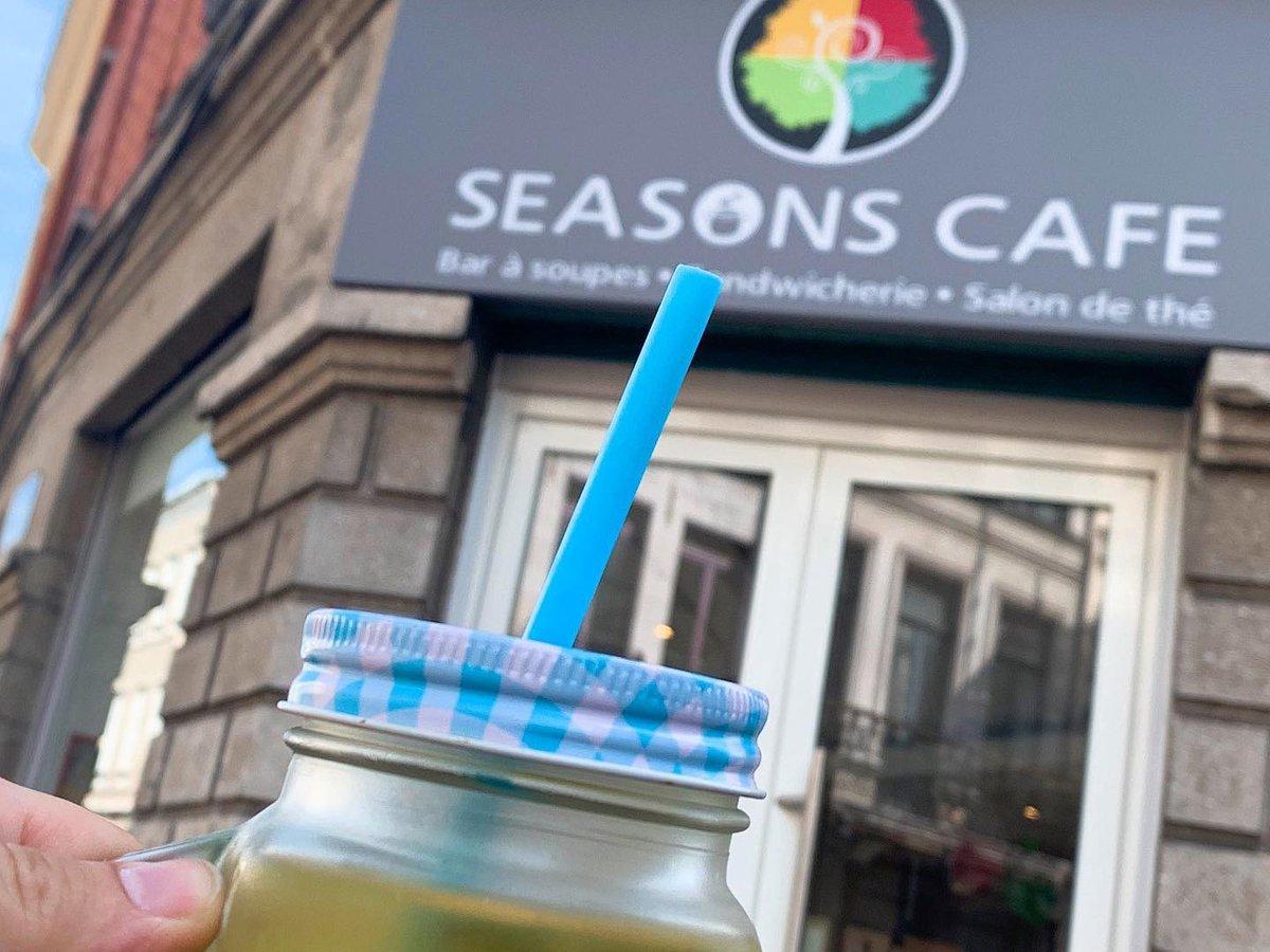 Restaurant à emporter Seasons Cafe