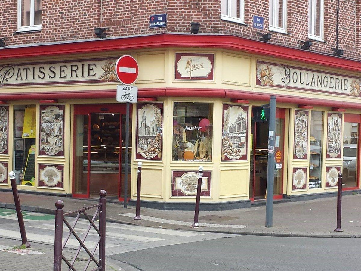 Boulangerie Boulangerie MAES éric