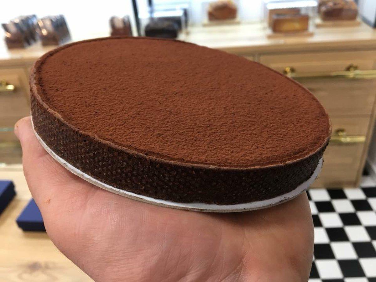 Chocolaterie Julien Dechenaud Vincennes