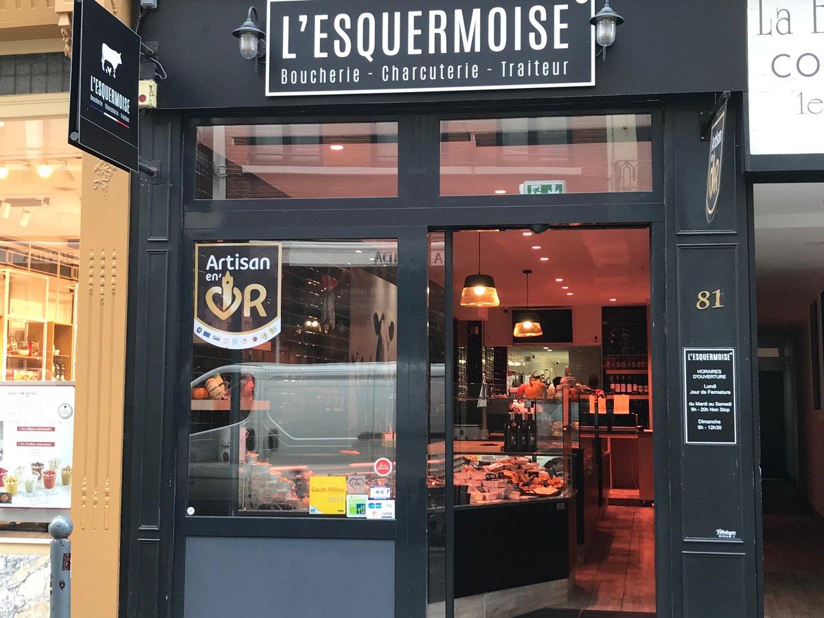 Boucherie L'Esquermoise-Lille