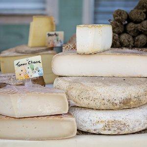 Image par defaut pour Ô tour du fromage