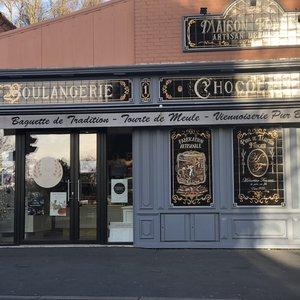 Boulangerie Boulangerie Pâtisserie Fonseca