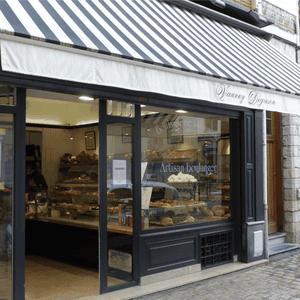 Boulangerie Degruson-Lille