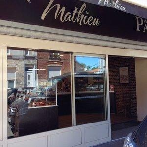 Boulangerie Mathieu-Hem