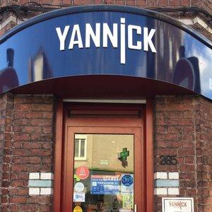 Boucherie Yannick à Lille