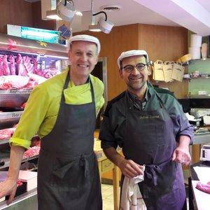 Boucherie charcuterie traiteur DUTHOIT-Quesnoy-sur-Deûle