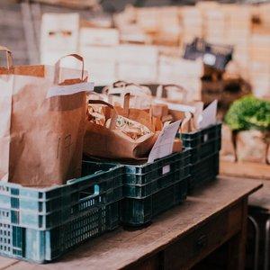 Mes Voisins Producteurs à Lille, livraison de produits frais à domicile