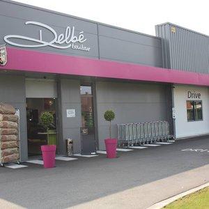 Delbé Traiteur-Forest-sur-Marque