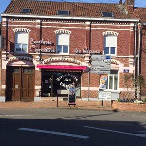 Boucherie des Weppes-Wavrin