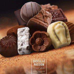 Chocolatier Chocolat Passion