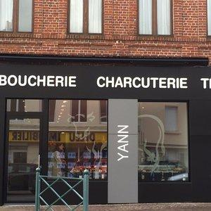 Boucherie Yann-Wasquehal