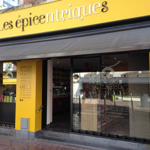 Les épicentriques, épicerie fine à Lille spécialisée poivres et épices