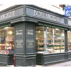Boulangerie Pâtisserie Brier-Lille