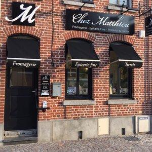 Chez Matthieu-Roncq