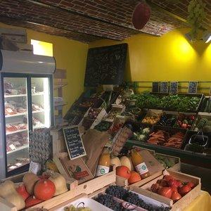 Ferme Selosse, magasin de produits fermiers à Sailly-Lez-Lannoy