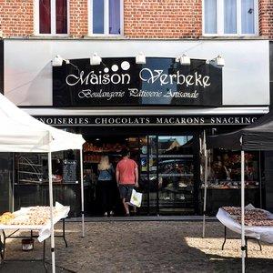 Boulangerie Maison Verbeke