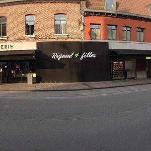 Boucherie Boucherie Rigaud & Filles