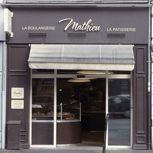 Boulangerie Mathieu-Lille