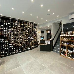 le cercle des vins confiddentiels