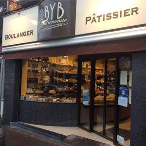 BYB Gastronomie-Marcq-en-Barœul