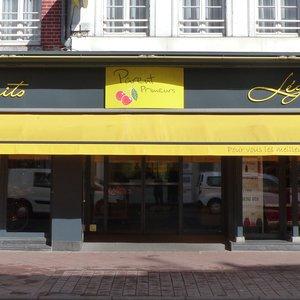 Parent Primeurs-Lille