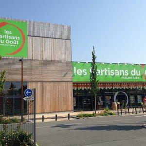 Les Partisans du Goût-Marquette-lez-Lille