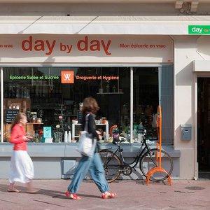 day by day - Mon épicerie en vrac-Lille