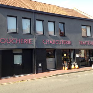 Boucherie Lucidarme Clinquet-Tourcoing