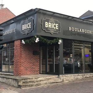 Boulangerie Brice-Marquette-lez-Lille