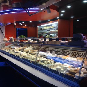 Fromagerie Le Temps des fromages