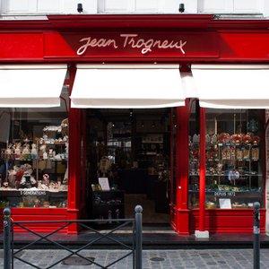 Jean Trogneux chocolat-Lille