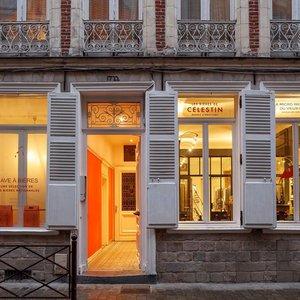 Célestin - La micro brasserie du Vieux Lille-Lille