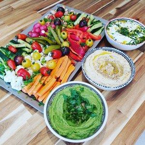 Restaurant à emporter Bio Le Comptoir Végétal