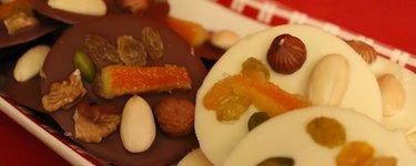 Image par defaut pour Sébastien Hénon   Chocolatier conjugueur de saveurs