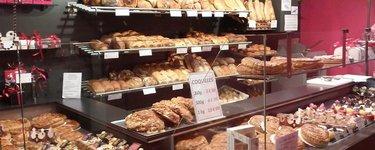 Boulangerie Pâtisserie Chocolaterie Jérémy LENOIR-Tourcoing